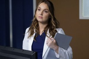 'Grey's Anatomy' Star Camilla Luddington Reveals the Hardest Thing She Had to Do For The Show