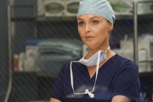 'Grey's Anatomy' star Camilla Luddington Reveals How They Learn All That Medical Lingo
