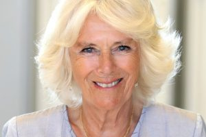 Camilla Parker Bowles Uses Bee Stings to Help With Anti-Aging