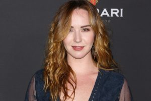 'The Young and the Restless' Actor Camryn Grimes Made Her Debut When She Was Little and Toothless