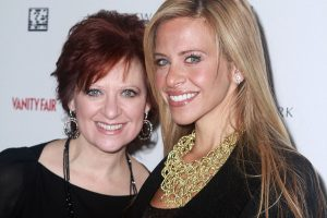 Former 'RHONJ' Stars Caroline and Dina Manzo Forced to Deny Any Real-Life Mob Ties Again
