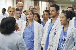 'Grey's Anatomy:' This Character Is a Nurse in Real Life