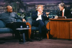 Charles Barkley Helped Kenny Rogers When Michael Jordan Couldn't Be Reached