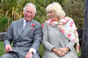 Do Prince Charles and Camilla Parker Bowles Wish They'd Had Kids?