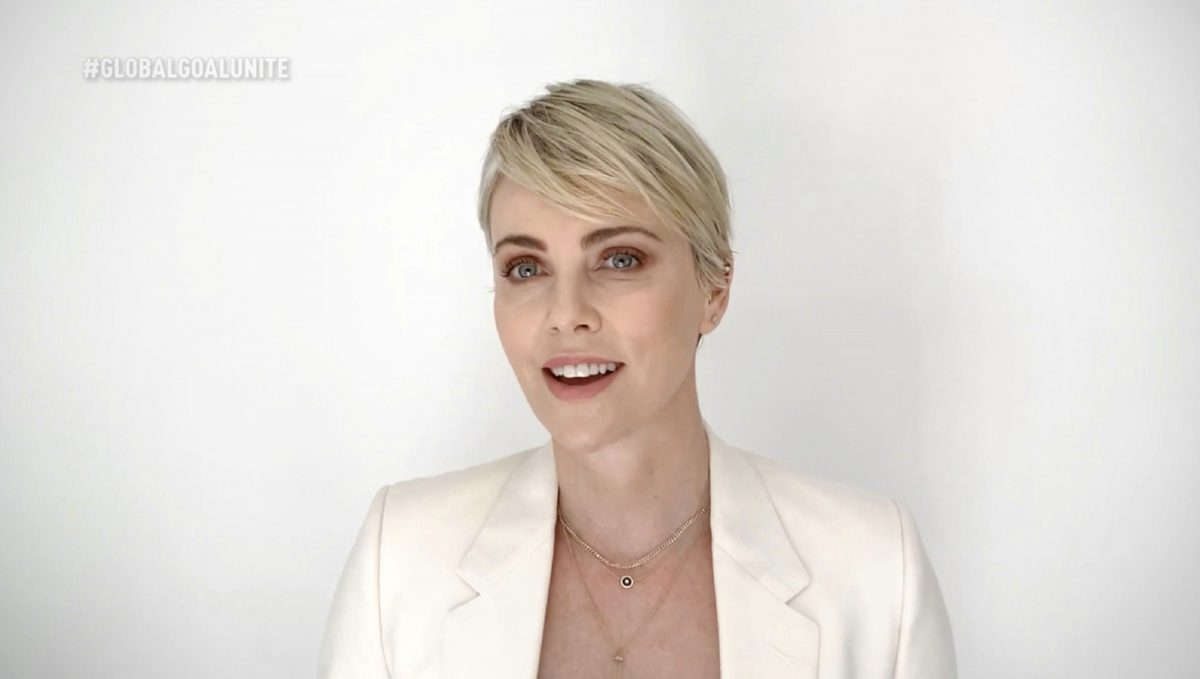 'The Old Guard': Charlize Theron Teases Sequel, Reacts to Film's Massive Viewership