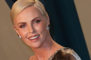 'The Old Guard': Charlize Theron Wants Rihanna to Join the Cast of the Sequel
