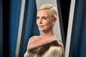 Charlize Theron Turned Down Her Only Offer to Join the MCU