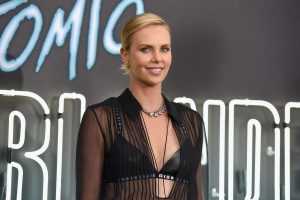 A 'John Wick' and 'Atomic Blonde' Crossover? Charlize Theron Weighs in on the Possibility