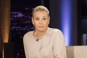 How Snoop Dogg Once Smoked Up Chelsea Handler's Studio for 2-3 Months After His Appearance