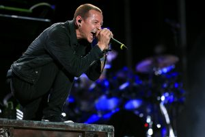 Linkin Park Fans Retweeting the Late Chester Bennington's Political Posts Amid Presidential Faux Pas
