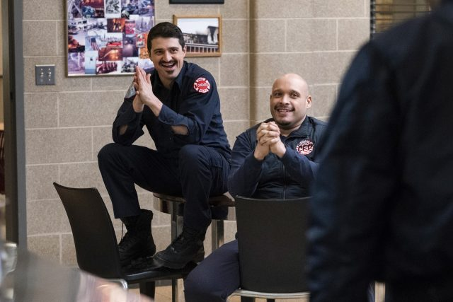 'Chicago Fire': Cruz and Otis' Best Friend Magic Didn't Die With Otis, But Fans are Still Crying