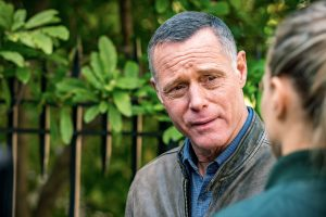 'Chicago P.D.': Hank Voight's Raspy Voice Started With a Coma