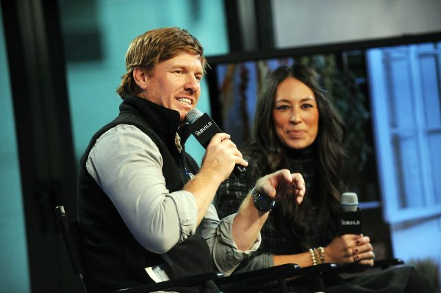 Joanna Gaines Say Being Married to a Risk-Taker Is Like 'Riding a Roller Coaster'