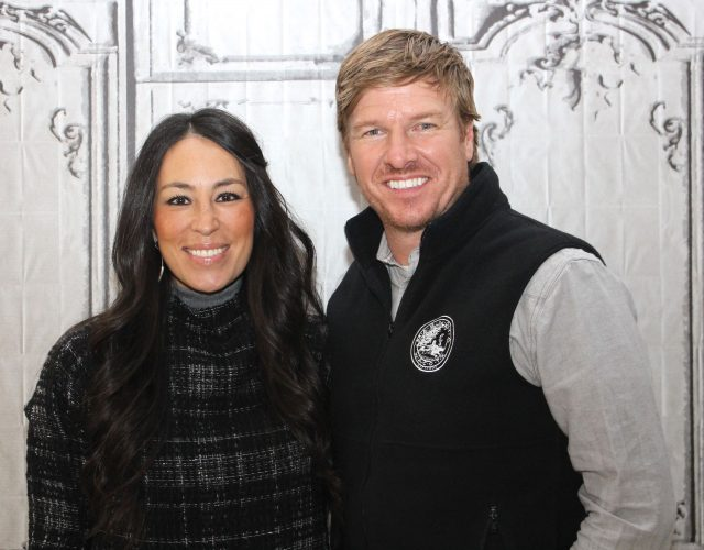 Joanna Gaines' First Year of Marriage Was Challenging: 'Our Worlds Collided'