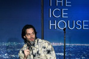 Netflix Canceled Chris D'Elia's Prank Show Amid Sexual Misconduct Allegations