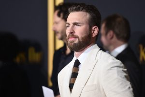 Chris Evans Explains Why He Turned to Television After 'Avengers: Endgame' and 'Knives Out'