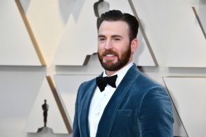 Who is Chris Evans Dating?