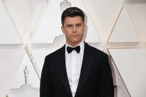 'Saturday Night Live': Colin Jost Explains Why He's Anxious About Leaving the Show