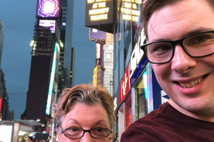 '90 Day Fiancé': Colt Johnson's Mother Debbie Just Posted a Photo From 1972 That Has Fans Talking