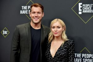 Colton Underwood Responds to Cassie Randolph Accusing Him of Using Their Breakup for Money