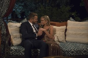 Hannah Godwin Reacts to a Fan Who Assumed She Was 'Never Really Into' Colton Underwood