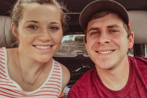 'Counting On' Fans Think Joy-Anna Duggar Already Secretly Gave Birth to Baby No 2