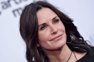 'Friends': What Is Courtney Cox's Favorite Episode From Sitcom?