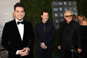 'Schitt's Creek': Why Did Dan Levy Choose the Song 'Simply the Best' for Patrick to Sing?