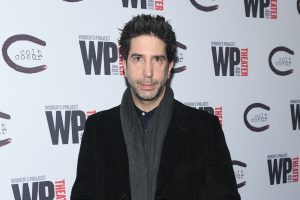 'Friends' Star David Schwimmer Reveals What He's 'Honestly Most Looking Forward to' About the Upcoming HBO Max Reunion Special