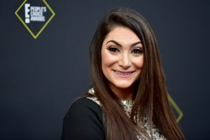 'Jersey Shore': Deena Cortese Says She Couldn't 'Care Less' If She Ever Sees Angelina Pivarnick Again