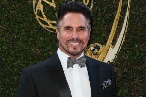 'The Bold and the Beautiful' Fans Want Bill to Revisit an Old Love Triangle
