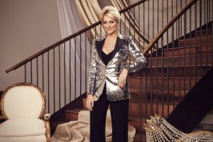 'RHONY': Dorinda Medley Says Ramona Singer Is 'Trying to Promote This Thing That I'm Angry'