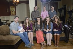 Duggar Critics Call Out the Kids' Lack of Education in a Recent 'Counting On' Episode