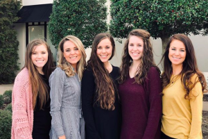 Jinger Duggar Said 1 of Her Younger Sisters Helped Her the Most Through Her Miscarriage