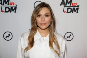Elizabeth Olsen Thinks This Part of Acting Is 'Like Meditation'