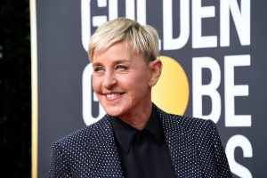 Ellen DeGeneres 'Lives in an Incredibly Privileged Bubble' Source Claims