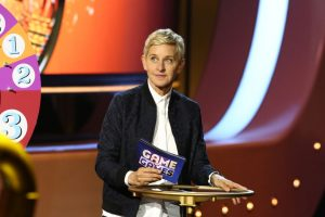 One of Ellen DeGeneres' Top Employees Had a Matt Lauer-Esque Button Under His Desk