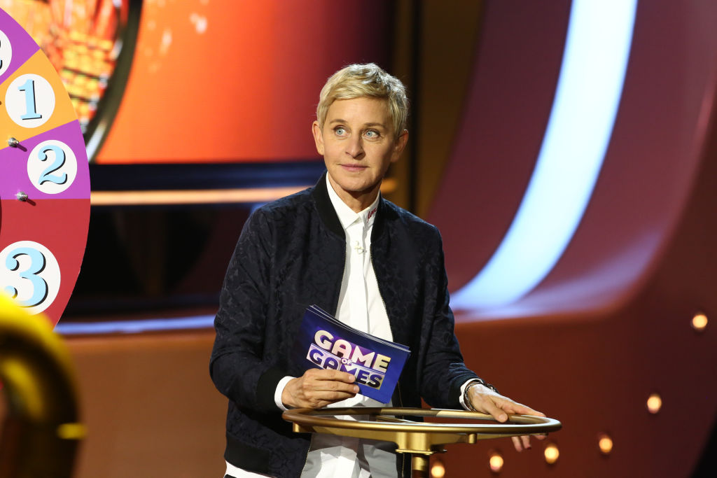 Ellen DeGeneres' executive producer addresses rumor that show has been cancelled