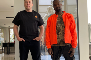How Long Have Kanye West and Elon Musk Been Friends?