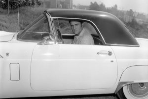 Why Elvis Presley Gave Away an Estimated 200 Cadillacs Before His Tragic Death
