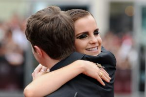 What Movies Has Emma Watson Been In Besides 'Harry Potter'?