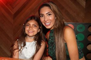Controversial Mom Farrah Abraham Revealed She Had the Sex Talk With Her 11-Year-Old Daughter