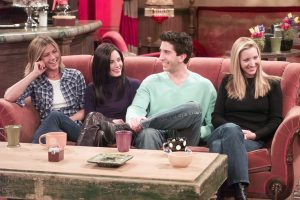'Friends' Deleted Scene Featuring Jennifer Aniston Is Filled With Top Notch Jokes and Punch Lines