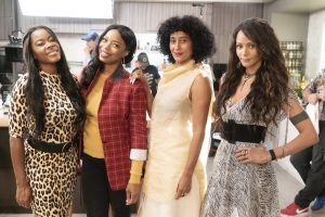 'Girlfriends': Why Jill Marie Jones Didn't Tell Her Co-Stars She Quit the Show