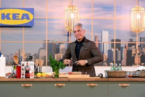 Geoffrey Zakarian Fails to Impress Food Network Viewers: 'You Just Heat Up Food'