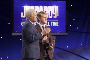 Want To Be on 'Jeopardy!'? Alex Trebek's Tips for Aspiring Contestants