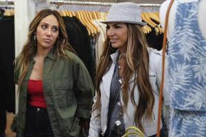 'RHONJ:' Two of It's Stars Reveal Their Recent Plastic Surgery Procedures