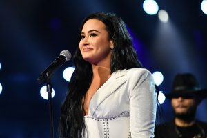 Demi Lovato Reflects on Her 'Blessed' Life on Two-Year Anniversary of Her Near-Fatal Overdose