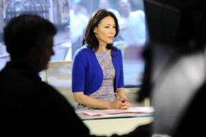 'Today': Ann Curry Opened Up About Her 'Lack of Chemistry' With Matt Lauer – 'Chemistry Takes Two'