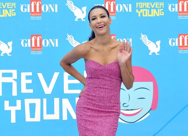 The Cast of 'Glee' Reacts to Naya Rivera's Tragic Disappearance